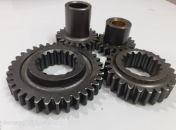 Ace Hydra Crane Spare Parts