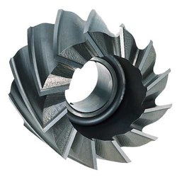 HSS Shell End Mill, Overall Length: Various