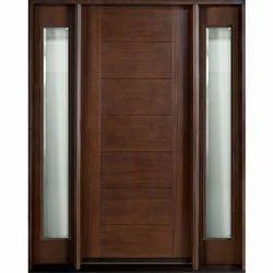 Laminated Veener Door, Size/dimension: 7x3 Feet