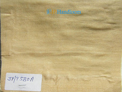 Tussar Silk Handloom Fabric