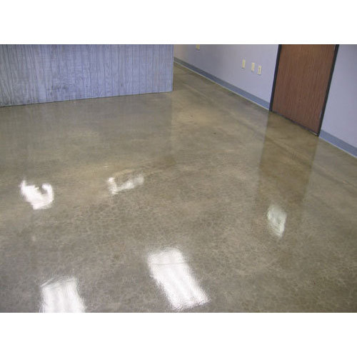 Epoxy Floor Coat Primer