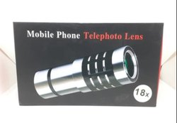 18x metal lens for mobile