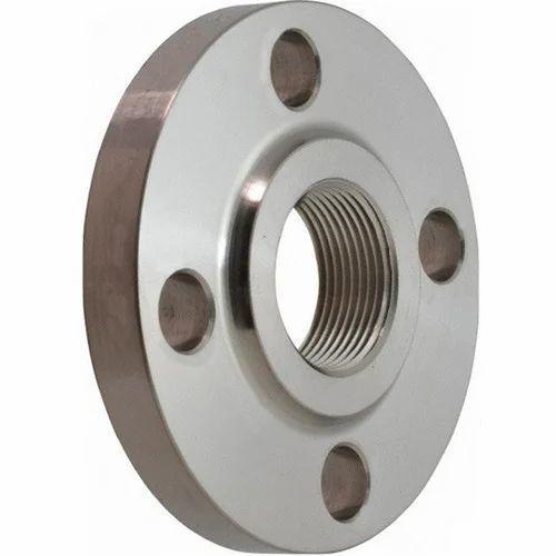 Metal Flanges - Welding Neck Flanges Manufacturer from Vadodara