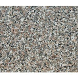 Imperial Pink Granite Slab, Thickness: 18-20 mm, For Flooring And Countertops