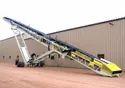 Radial Stacker Conveyor