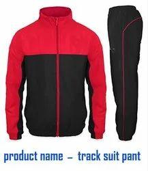 Track Suit Pant