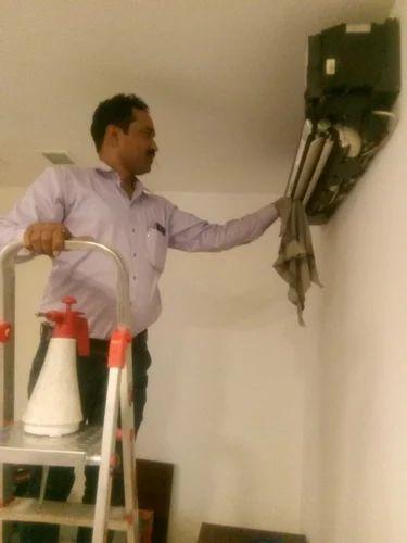 School Air Conditioner Maintenance Services