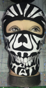 Stylish Full Face mask For Bikers, Full Face mask