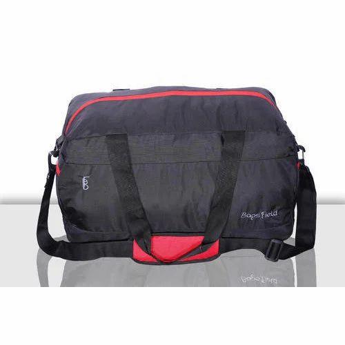 89b7ec25944e Bags Field Plain Sports Duffel Bag