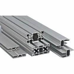 T型铝段,厚度:5-7毫米