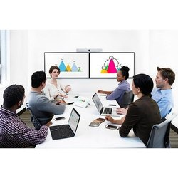 Cisco WebEx Room Kit