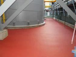 Fosroc SL 3000 UT Flooring Services