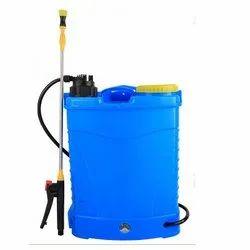 Battery Disinfectant Spray Machine