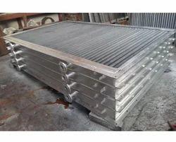 Plywood Industries Heat Exchanger