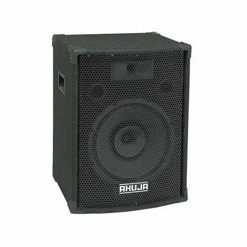 Ahuja Pa Speaker System