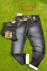High Quality Narrow Fit Jeans