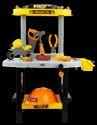 Unisex Garage Role Play For Preschool Use