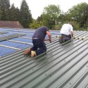 Roof Cladding Service