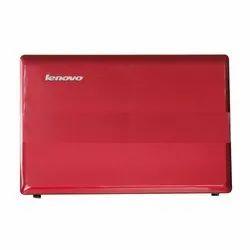 Ibm Lenovo Thinkpad G505S LCD Back Cover LCD Rear Top Part No: AP0YB000D00