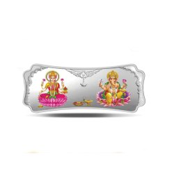 Stylized Laxmi Ganesh - 100 gm