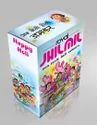 Royal Non-Toxic Holi Colours (Standard Box)