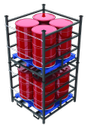 Vertical Drum Pallet