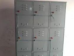 MS Staff Locker