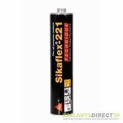Sikaflex 221 Polyurethane Sealant