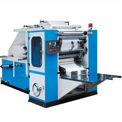Tissue  Napkin Machine