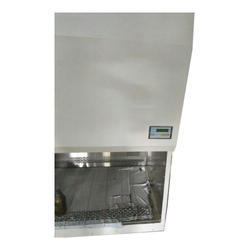 SS Biosafety Cabinets