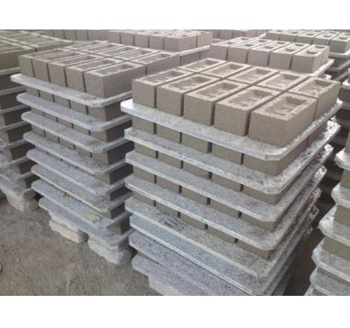 Bharat Recycle Bricks Ply Pallets