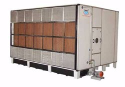 Evaporative Cooling Equipment, Hydraulic And Industrial Process