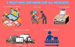 Retailer Software