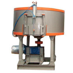 350 Kg Intensive Sand Mixer Machine