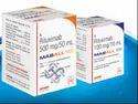 Hetero Rtuximab 500mg Maball Rituximab 500mg Injection, 100 Mg , For Commercial