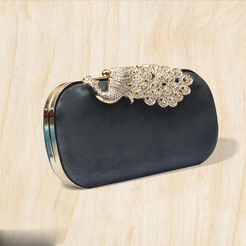7.5 X 4 Round Edges Designer Box Clutch Frame at Rs 430 /piece ...