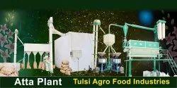 Chakki Atta Plant