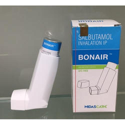 Salbutamol Inhaler