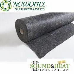 Automobile Insulation Felt