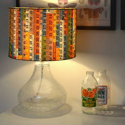Modern/Contemporary Cloth LED Table Lamp