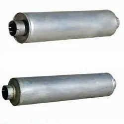 Tata 2515 LPT Silencer