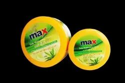 Max Daily Moisturizing Cream, For Personal, Packaging Size: 50g, 200g