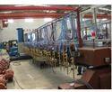 H Beam Strip Cutting Machine