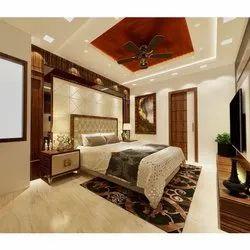 Hotel Interior Designing Services, 7-10 Days