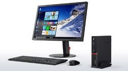Lenovo TINY M700 Intel 150/i3-6100T Desktop