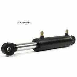 Steel Hydraulic Cylinder
