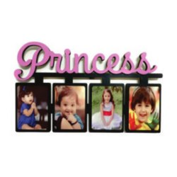 Princess Desktop Frame