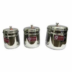 Coffee Filter, Sugar Jar, Etc
