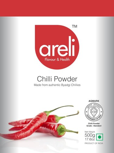 Areli Bydagi Red Chilli Powder