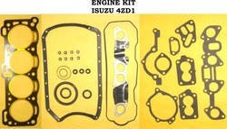 Engine Kit ISUZU 4ZD1